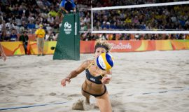 Beach Volley, Olympic Games 2016