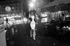 Masterclass, Streets of Paris, 2012